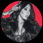 profile dj marcela reyes high beats records guaracha colombiana