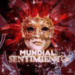 cover mundial sentimiento dj marcela reyes high beats records guaracha