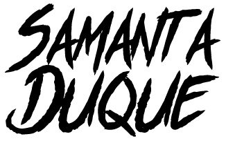 imagotipo samanta duque dj high beats records