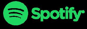 logo spotify music